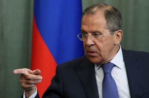 Nga đã lên tiếng phản đối việc thành lập phái bộ vũ trang của Tổ chức An ninh và Hợp tác châu Âu (OSCE) tại Ukraine.