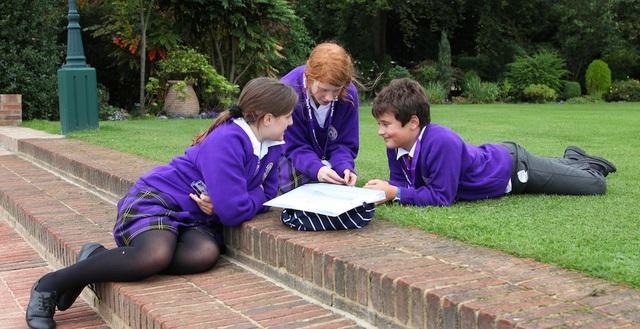 Giải đáp thắc mắc về Du học Trung học Nội trú Anh quốc - 10