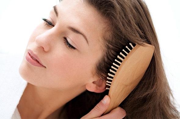 10 mẹo hay dành cho tóc bạn chưa từng biết tới - 1