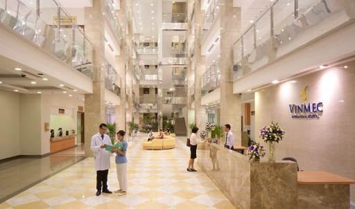 Dự án phát triển nhân lực y tế 50 triệu USD của Vinmec là bước đột phá quan trọng nhằm đưa chất lượng khám chữa bệnh tại Việt Nam tiệm cận và sánh ngang với các nước tiên tiến.
