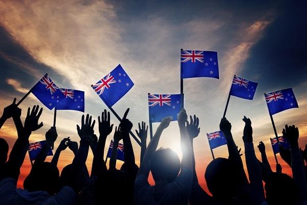 Tọa đàm A-Z về du học- việc làm- đầu tư- định cư New Zealand - 1