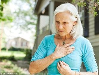 Làm việc quá giờ làm tăng nguy cơ mắc bệnh tim và ung thư  ở phụ nữ - 1