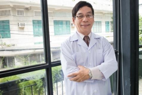 Bác sĩ Huy Hoàng chia sẻ về những kiến thức trong vấn đề làm trắng da
