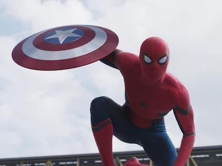 """Người Nhện sẽ có tới 3 kẻ thù trong """"Spider-man: Homecoming"""""""