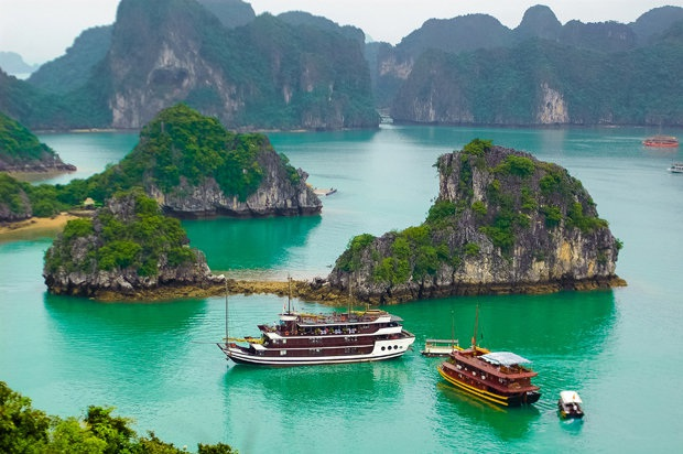 Việt Nam thuộc nhóm quốc gia an toàn cho du khách trong mùa Hè 2016 - 1