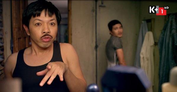 Những phim điện ảnh Việt gây tiếng vang đều có mặt trên K+