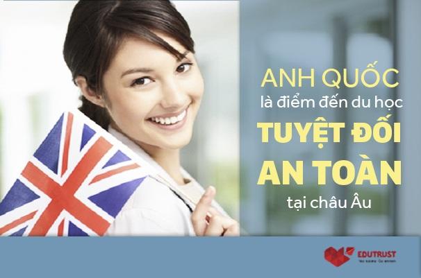 Tại sao nên lựa chọn du học Anh sau khi Anh quốc rời EU? - 1