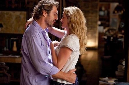 """Bộ phim kể về câu chuyện của Elizabeth Gilbert, người phụ nữ đã đi """"vòng quanh thế giới"""" để tự khám phá bản thân sau một thời gian chịu đựng cuộc ly hôn hết sức nặng nề. Trong chặng cuối của cuộc hành trình, cô đã gặp và yêu Felipe."""