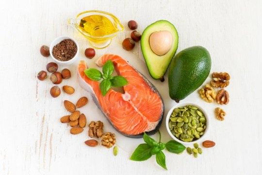 Sự khác biệt đối với sức khỏe khi sử dụng dầu cá thay vì mỡ - 1