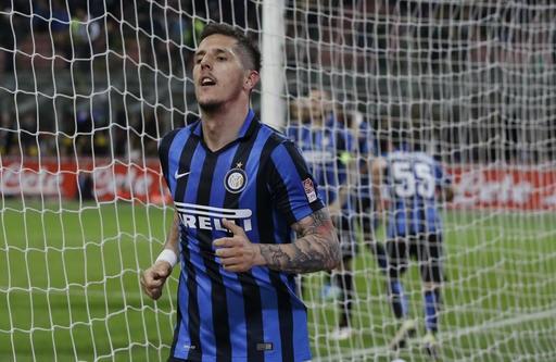 Stevan Jovetic đang là mục tiêu mà Napoli nhắm đến