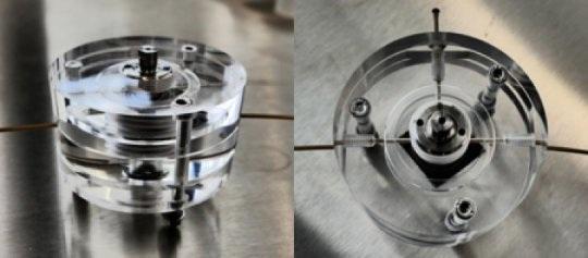 Pin silicon-không khí hoạt động lên tới hơn 1.000 giờ - 1