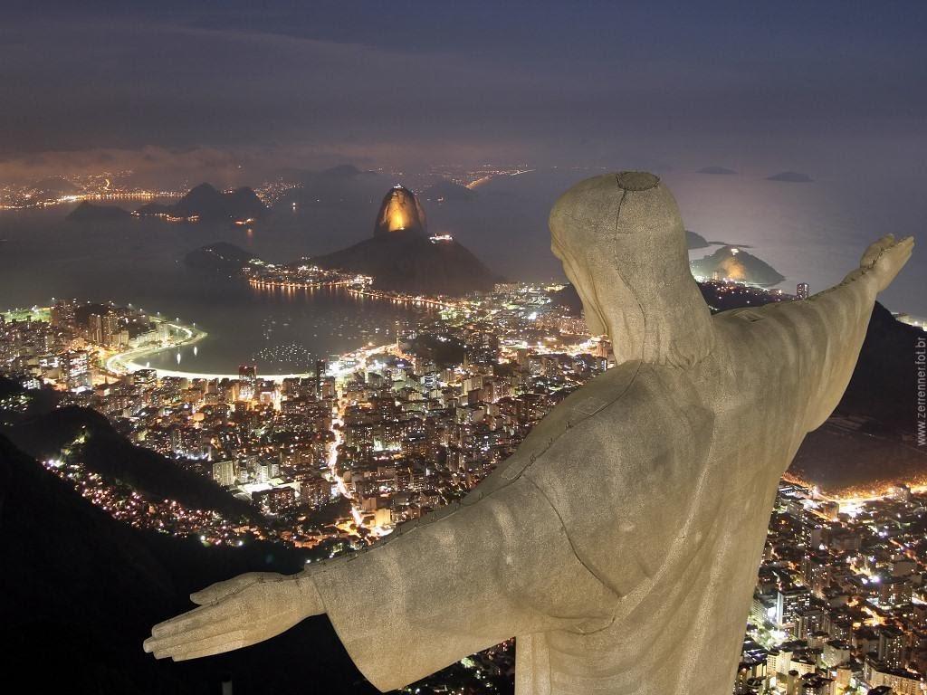 Điều cần biết về Rio, thành phố đăng cai Olympic 2016 - 2