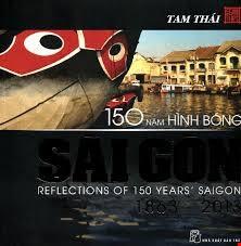 Quyển sách ảnh bị cho là có ảnh chế của tác giả Tam Thái.