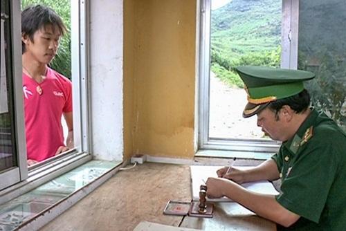 Đăng ký xuất cảnh bằng giấy thông hành sẽ giúp người dân an toàn hơn khi lao động tại nước ngoài.
