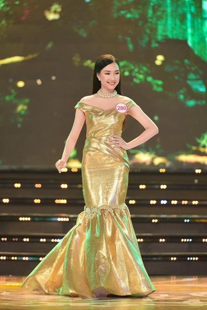 """""""Nàng thơ xứ Huế"""" xin rút khỏi cuộc thi Hoa hậu Việt Nam - 2"""
