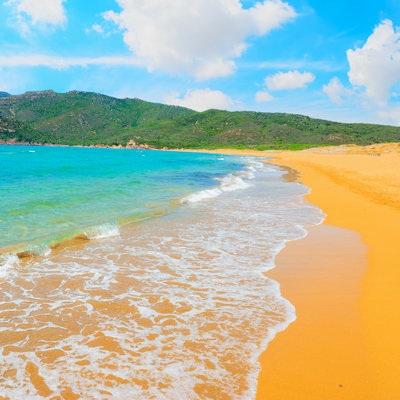 Những bãi biển nhiều màu sắc nhất hành tinh - 2