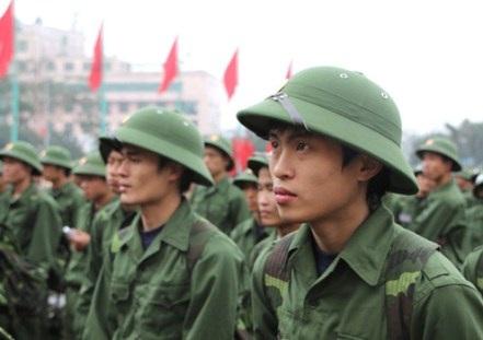 Điểm trúng tuyển vào các trường đại học quân sự năm 2016 - 1