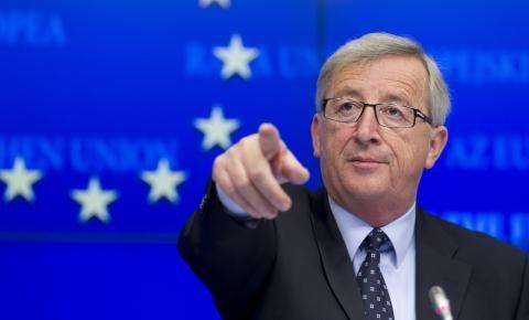 Chủ tịch Ủy ban châu Âu Jean-Claude Juncker không muốn kéo thêm ai vào Liên minh trong thời điểm này.