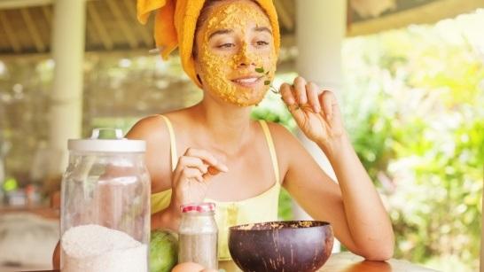 Những thực phẩm bạn không nên sử dụng làm mặt nạ đắp mặt - 1