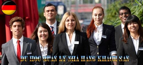 Du học Đại học ngành Quản lý nhà hàng có hưởng lương tại CHLB Đức - 1