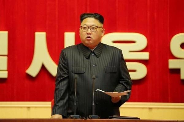 Ông Kim Jong Un. (Ảnh: Reuters)