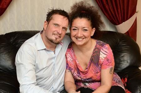 Gary Richmond không còn nhận ra vợ con sau một cơn hôn mê