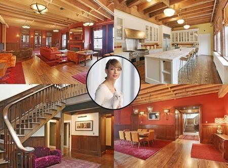 """Từ Beverly Hills, California, cho tới Nashville, Tennessee, ở bất cứ địa danh nào cựu công chúa nhạc đồng quê Taylor Swift cũng sẵn sàng vung tiền để tậu về cho mình những """"tổ ấm"""" xa hoa. Theo ước tính, đến nay, nữ ca sĩ tóc vàng đã chi ra tới 44 triệu đô la Mỹ (hơn 977 tỉ đồng) với mục tiêu """"an cư"""" rồi mới """"lạc nghiệp""""."""