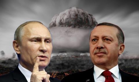 Thổ Nhĩ Kỳ đang gặp phải sự phản đối của Nga, Syria cũng như lo ngại từ Mỹ.
