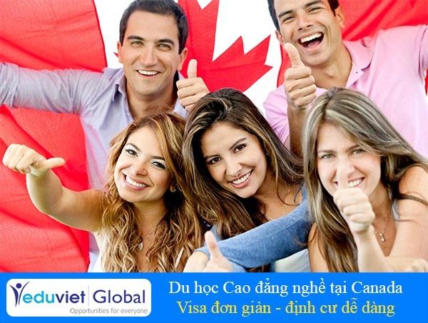 Du học cao đẳng nghề Canada theo chính sách CES – Cơ hội việc làm và định cư rộng mở - 1