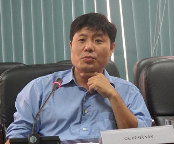 Giáo sư Việt tại Mỹ: Thi trắc nghiệm THPT quốc gia cần chuẩn bị kỹ lưỡng khâu ra đề thi - 1