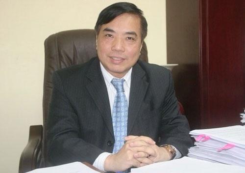 PGS. TS Bùi Anh Tuấn, Hiệu trưởng trường Đại học Ngoại thương