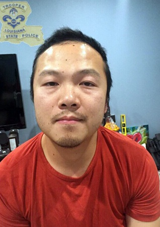 Cảnh sát Mỹ triệt phá tổ chức tội phạm gốc Việt - 2