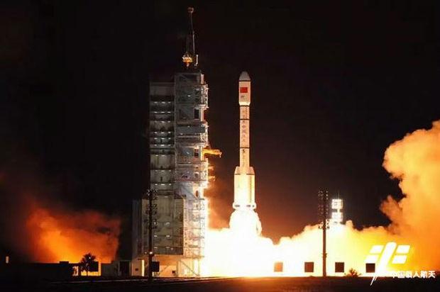 Ảnh: China Manned Space Program
