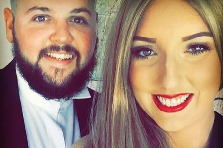 Anna và Andy dự định kết hôn vào ngày 17/9