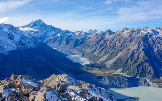 13 lý do khiến New Zealand là đất nước tuyệt vời nhất - 1