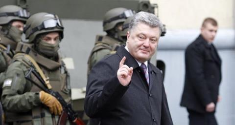 Ukraine cảnh báo sẽ có Maidan trên Quảng trường Đỏ