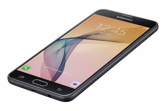 Galaxy J7 Prime - smartphone tầm trung đầu tiên của Samsung có bảo mật vân tay 1 chạm - 1