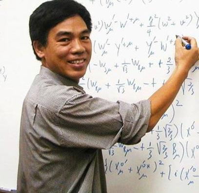GS.TS Đặng Văn Soa