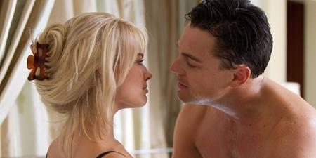 … thay vì bỏ đi khi kết thúc cảnh quay, Margot đã bất ngờ tặng cho Leo một cái tát như trời giáng và chính cái tát đặc biệt này đã giúp ngôi sao người Úc giành được vai diễn