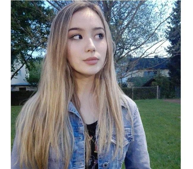 Điều khiến nhiều người bất ngờ là Jade mới chỉ bước sang tuổi 16.