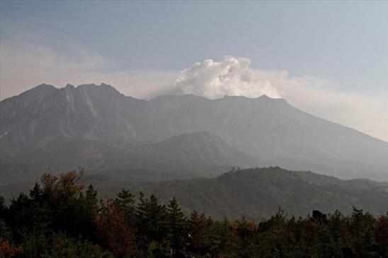 Cẩn thận với 9 ngọn núi lửa có thể hoạt động bất kì khi nào - 11