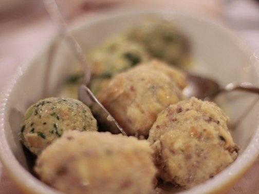 Những món ăn khiến bạn chảy nước miếng khi đi du lịch nước Ý - 10