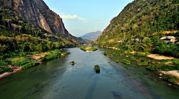 Những con sông huyền thoại của thế giới - 11
