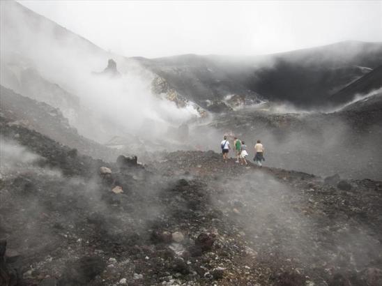 Cẩn thận với 9 ngọn núi lửa có thể hoạt động bất kì khi nào - 13