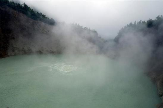 Cẩn thận với 9 ngọn núi lửa có thể hoạt động bất kì khi nào - 17