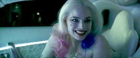 """Sắp tới, Margot Robbie hứa hẹn sẽ tiếp tục """"tỏa sáng"""" với vai diễn Harley Quinn trong siêu dự án """"Suicide squad"""""""