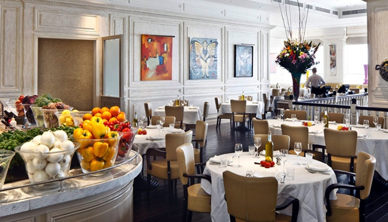 Top 10 nhà hàng sang nhất dành cho giới thượng lưu ở Dubai - 2