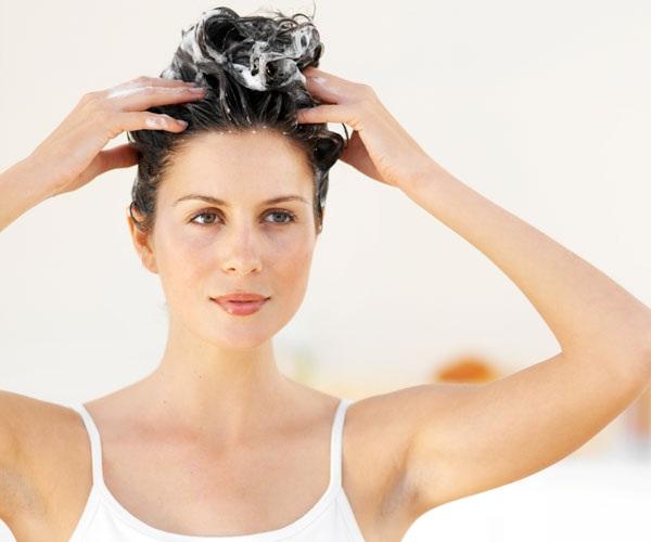 10 mẹo hay dành cho tóc bạn chưa từng biết tới - 2