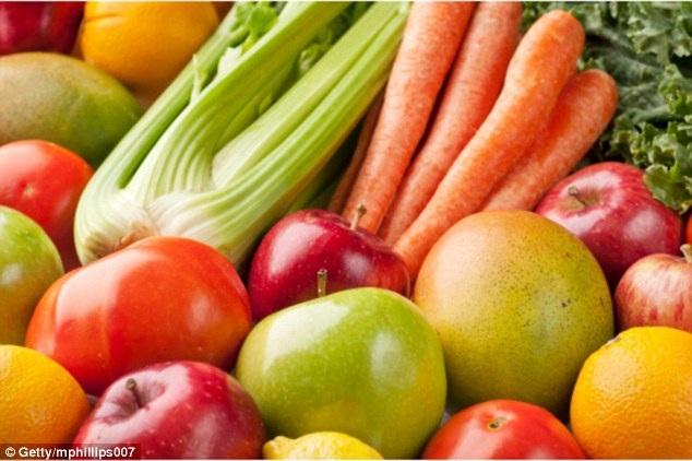 6 loại thực phẩm tốt nhất cho một ngày mới - 2