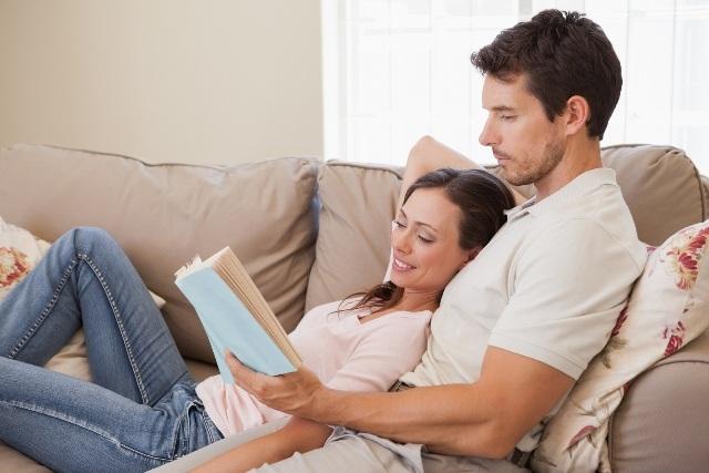 Thử thách hôn nhân 30 ngày - 2
